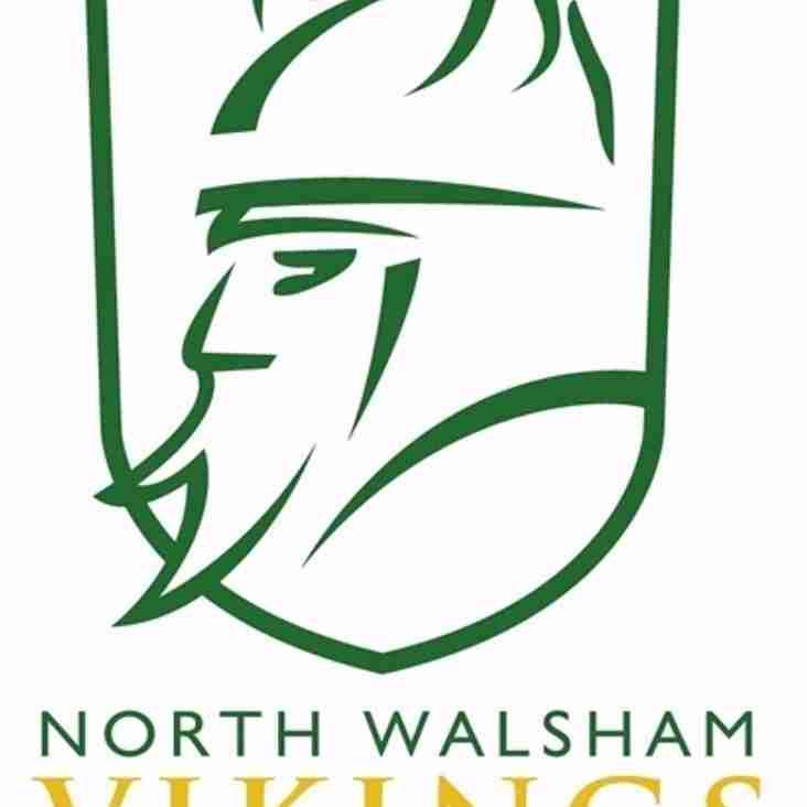 Job Vacancy: Head of Rugby North Walsham RFC