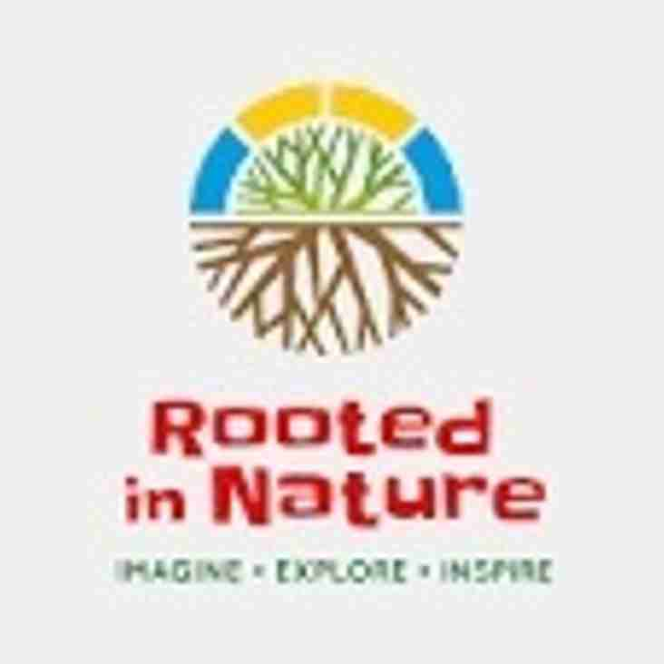 Rooted In Nature