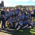 Colts lose to Ormskirk Senior U18 Colts 17 - 20