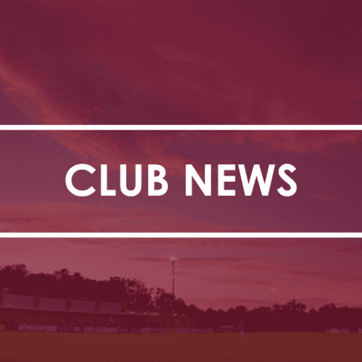 Club Statement: Match Day Tickets Will Be No Longer Sold Via Online PayPal Shop