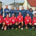 Essex Walking Football League vs. Little Oakley Football Club