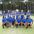 Over 50's lose to Foxash Walking Football 1 - 0