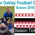Acorns Release Season Ticket & Admission Prices for Season 2019/20