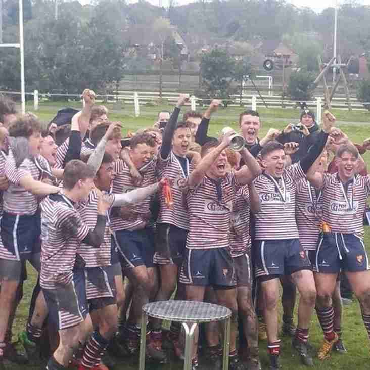 New Season Starts for Park Juniors & Youth Rugby