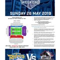 Discount Magic Weekend Tickets