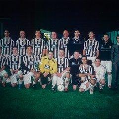 BAFC County Cup Final 2012
