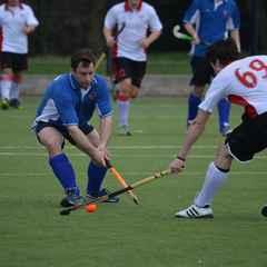 Nigel Stoker Memorial Game