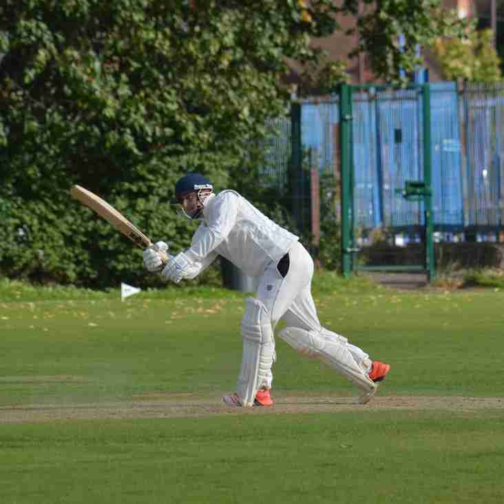 Firsts struggle again but 2nds, 3rds and 4ths all cruise to victory