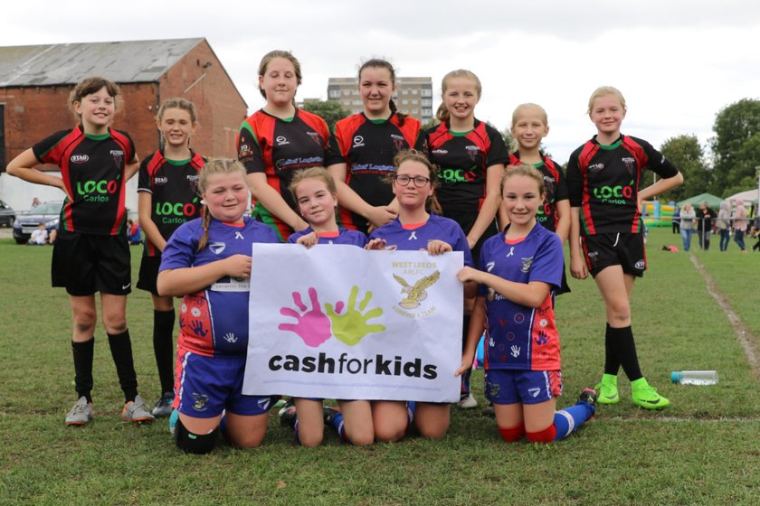 ** OUR U12 GIRLS TEAM NEEDS NEW PLAYERS **