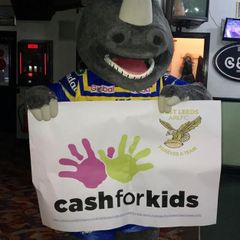 Cash for Kids Fund Raising Events