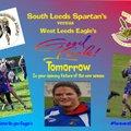 West Leeds travel to Spartan's in opening fixture
