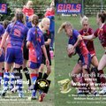 West Leeds Girls to make a welcome return to HQ On Saturday
