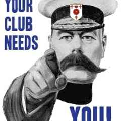 Working Party - Your Club Needs You!