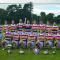 2nd XV lose to Macclesfield 3 31 - 12