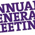 Senior Rugby Section Annual Meeting