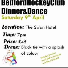 Get your tickets now for the BHC Annual Awards Dinner