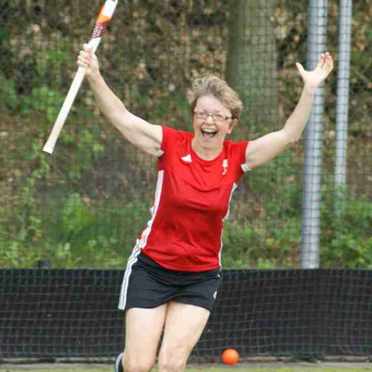 Joy for Joy and regional success for young BHC talent