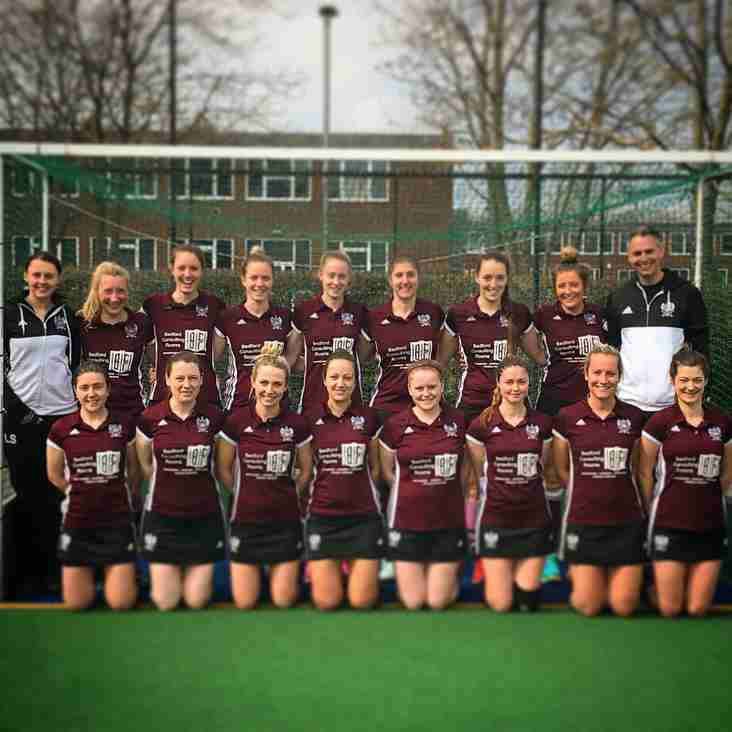 BHC looking for experienced female players to join ambitious National League team