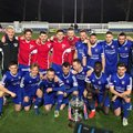 Celts Win County Cup