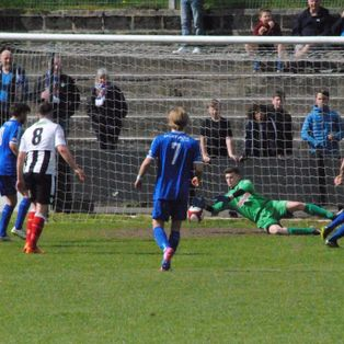 Report: Kendal Town 0-5 Farsley Celtic