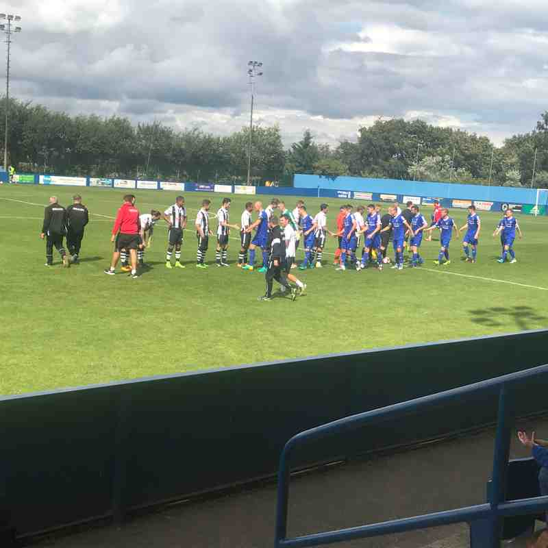 Farsley Celtic - use this
