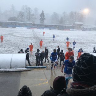 Report: Matlock Town 1-2 Farsley Celtic