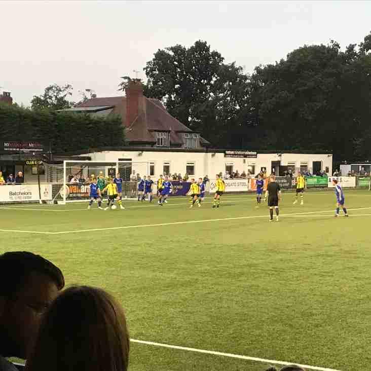 Preview: Eccleshill United vs Farsley Celtic (17/07/18)