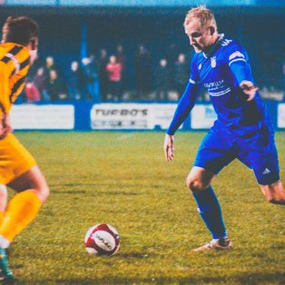 Report: Farsley Celtic 3-1 Whitby Town