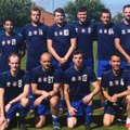 Farsley Celtic Deaf FC to Play League Championship Final