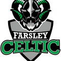 New Badge for the Celt Army