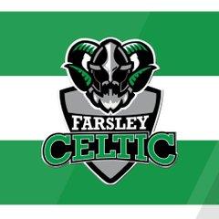 Farsley Celtic Lock Screen