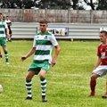 Report: Thackley AFC 1-6 Farsley Celtic
