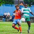 Report: Farsley Celtic 0-1 FC Halifax Town