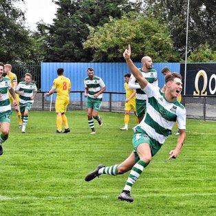 Report: Farsley Celtic 1-0 Spennymoor Town