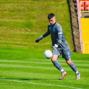 Report: Altrincham 3-1 Farsley Celtic