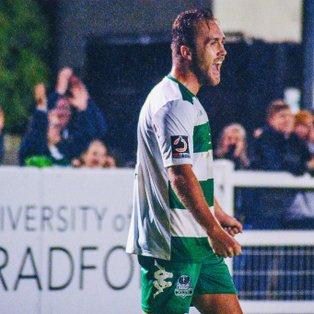 Report: Farsley Celtic 3-2 Kettering Town