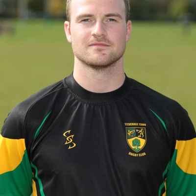 Ian Crompton