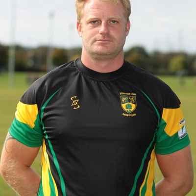 Scott Quarmby