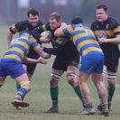 Town come out on top in tough encounter