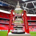 FA Cup Draw- Away to Broadbridge heath