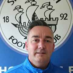 Stuart Deaves appointed U18s Manager