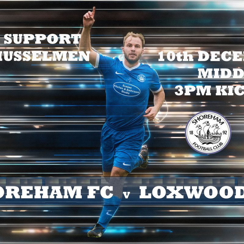 FREE ENTRY to our home game this Saturday