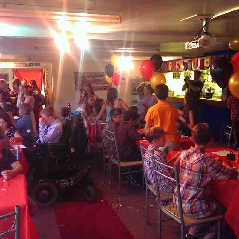 Book Your Childs Birthday Party