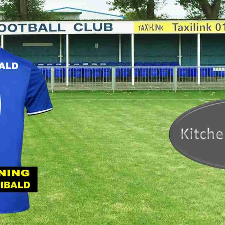 Shoreham FC are pleased to announce new signing