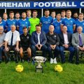 Shoreham 1 - 1 Faversham Town