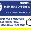 GREAT DEALS/OFFERS FROM LOCAL BUSINESSES