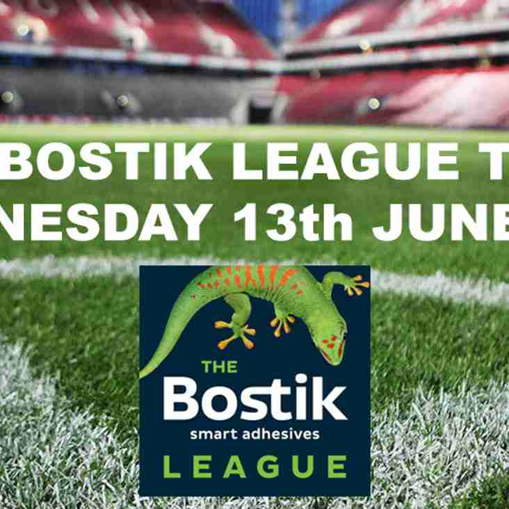 Shoreham FC U18s Bostik League Trials- Date now set!