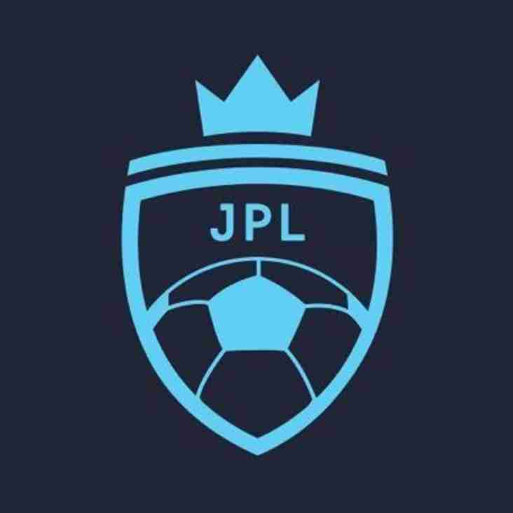 Shoreham youth players picked for Junior Premier Lague (JPL) teams