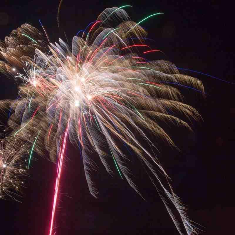 Firework Night 5.11.16
