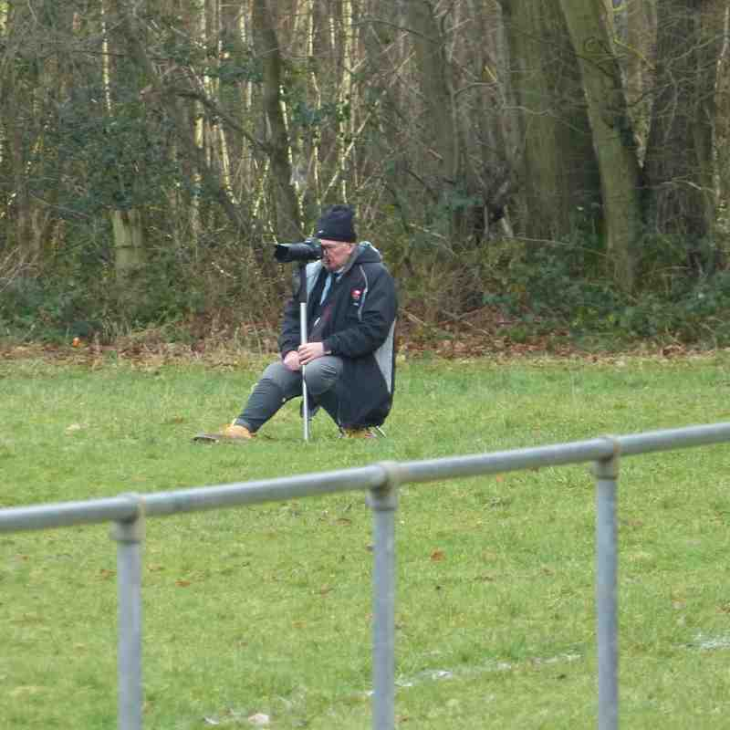 The Loneliness of the Long Distance Snapper by Bob Jones